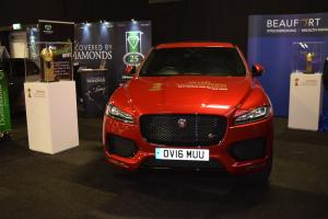 London Motor Show 2017