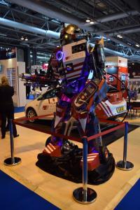 Bartec - Automechanika Birmingham 2017